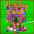 Holiday Crush - Match 3 Adventure