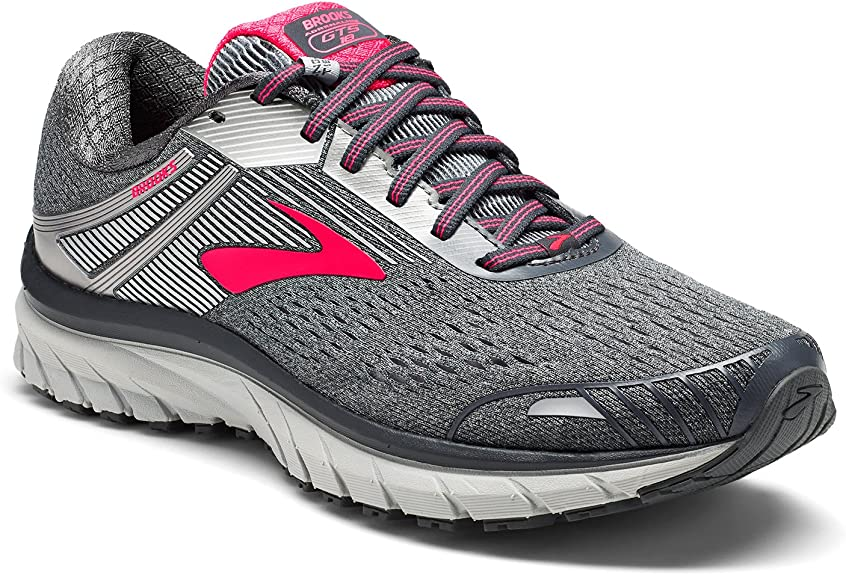 best women's shoes for lower back pain