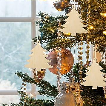 Amazoncom Honeyhomey Christmas Tree Decoration Diy