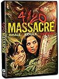 4/20 Massacre (aka 420 Massacre) [DVD]