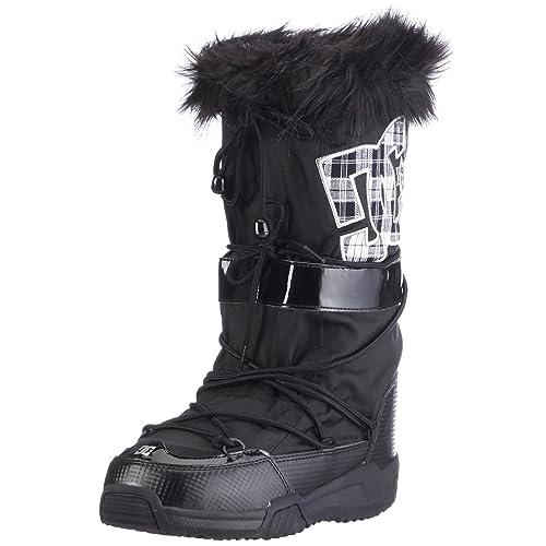 best service fc158 e0758 DC Shoes Chalet Se, Damen Stiefel