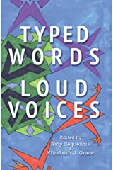 Typed Words Loud Voices Kindle Edition