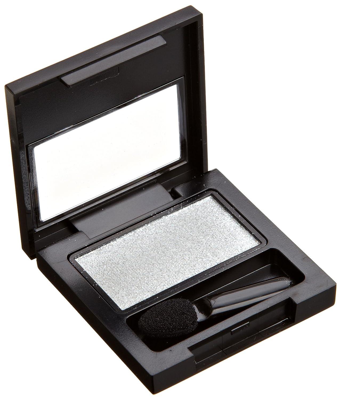 REVLON Luxurious Color Diamond Luste Eye Shadow, Celestial Silver, 0.028 Ounce