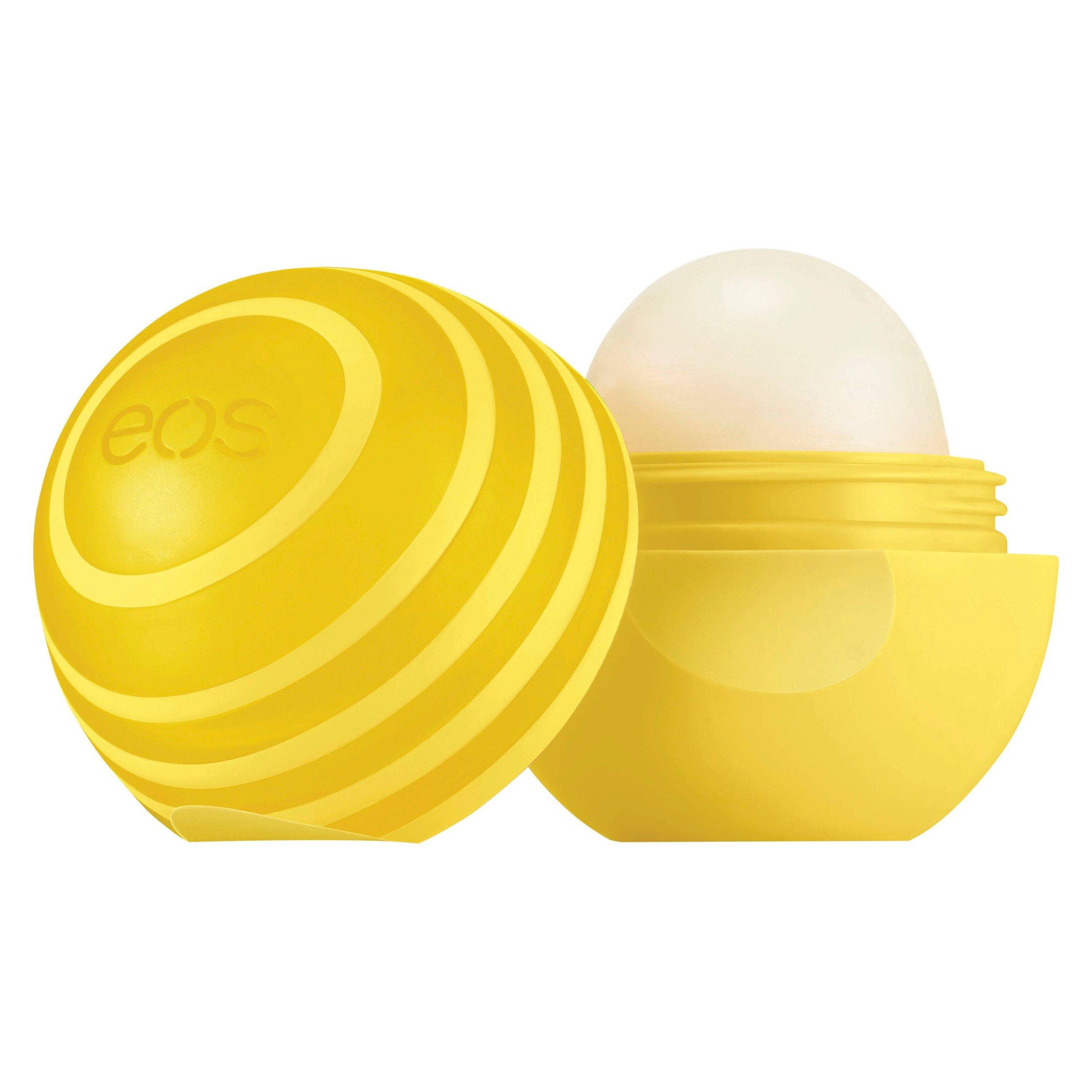 EOS Active Protection Lip Balm, Lemon Twist 0.25 oz