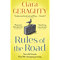Rules of the Road: 2020's most emotional, uplifting novel of two old friends and a life-changing journey