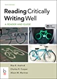 Reading Critically, Writing Well