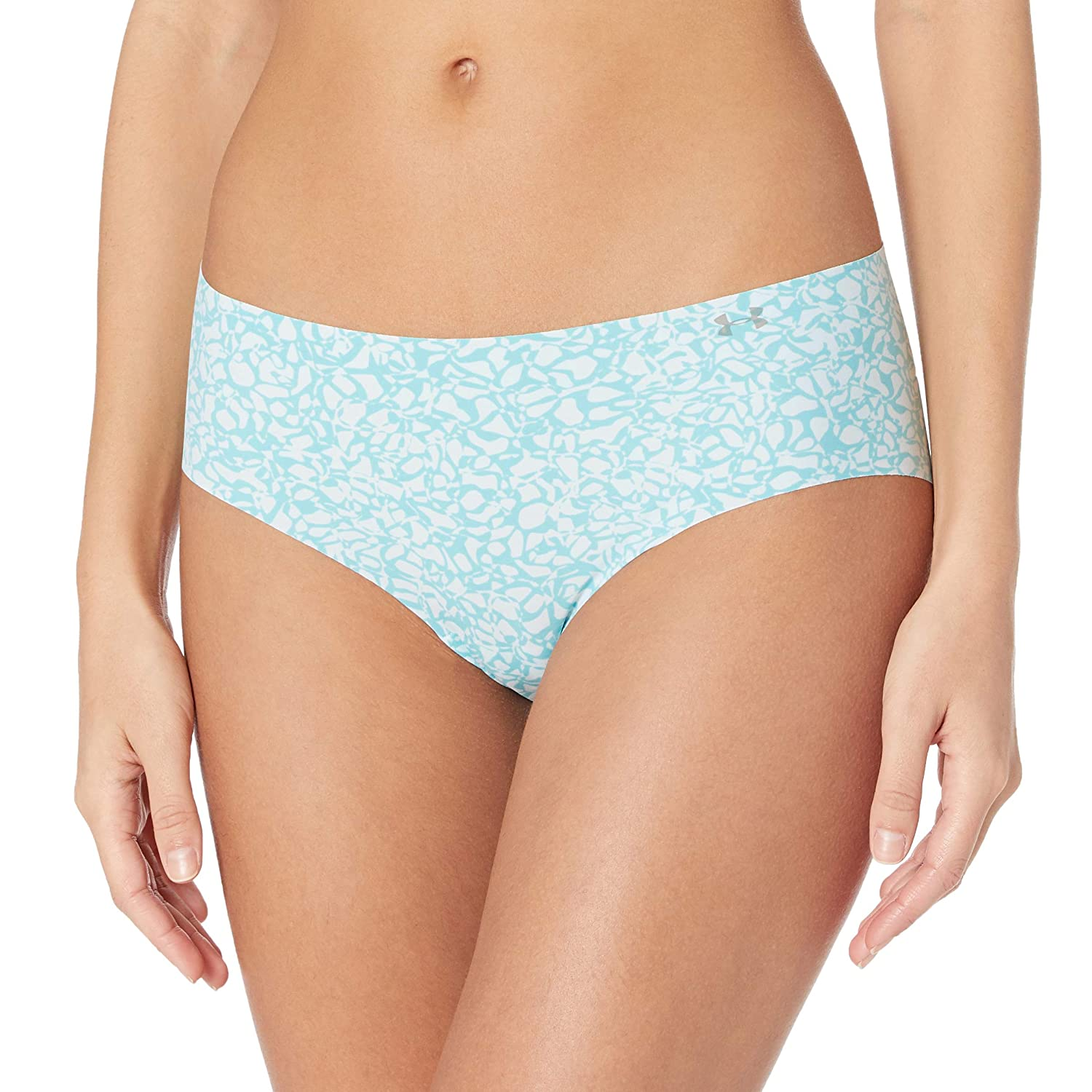 Ropa Interior Mujer Under Armour PS Hipster 3pack Print