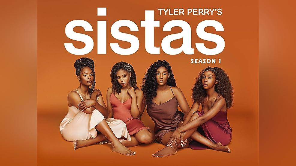 Tyler Perry's Sistas Season 1