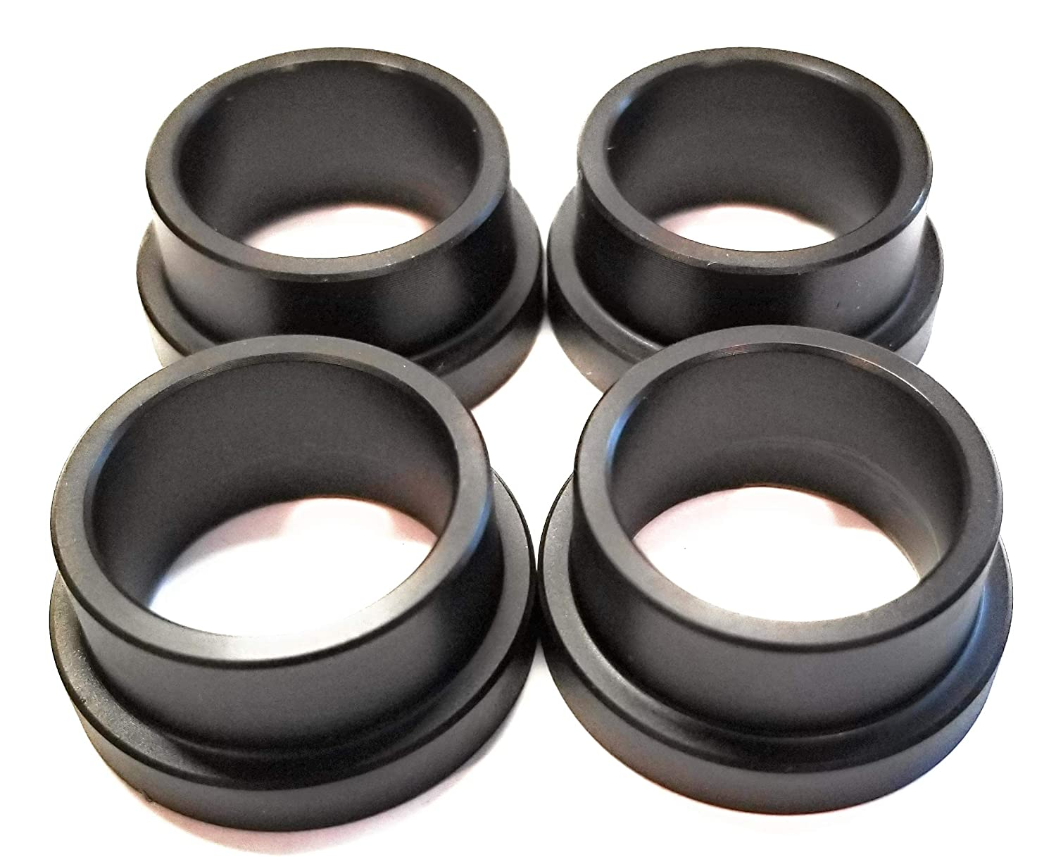 2005-2018 Polaris Delrin Shock Bushings Fusion IQ Dragon Switchback Indy replaces 1500609