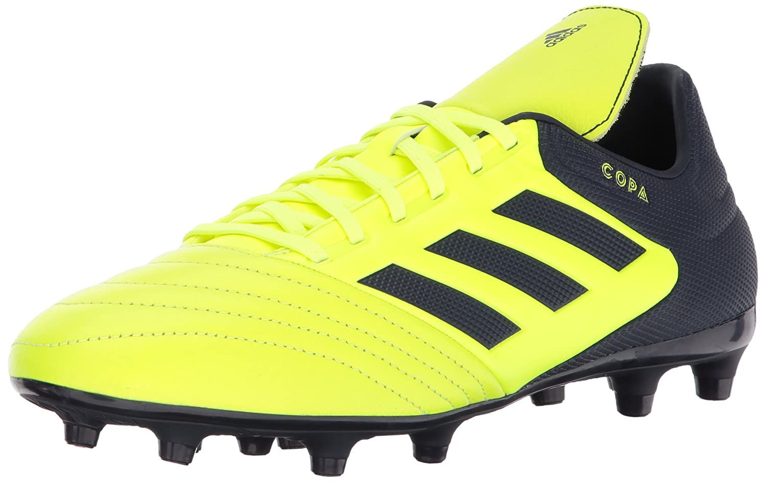adidas Men's Copa 17.3 Firm Ground Cleats Soccer Shoe