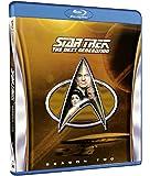 Star Trek - La nouvelle génération - Saison 2 [Blu-ray]
