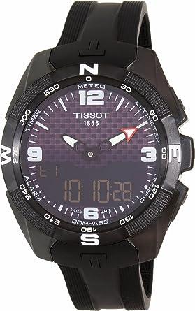 Tissot t0914204705701 T Touch Expert Solaire Montre Homme