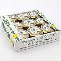 Iberitos - Bandeja de Crema de Queso Torta