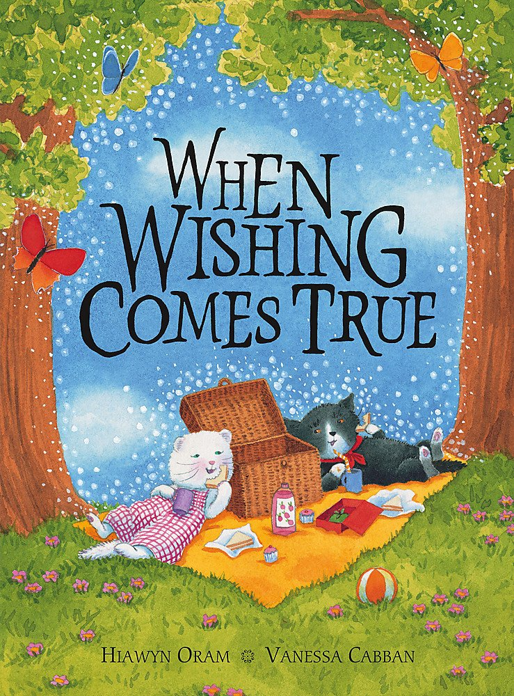 Download When Wishing Comes True pdf