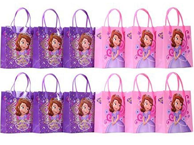 Amazon.com: Disney Princess Sofia The First Party Favor ...