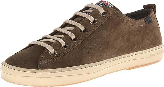 Zapato - CAMPER - 44, Verde: Amazon.es: Zapatos y complementos
