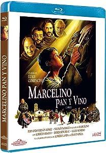 Marcelino pan y vino (1991) [ [Non-usa Format: Pal -Import- Spain]