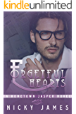 Forgetful Hearts (A Hometown Jasper Novel Book 3)