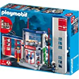 Playmobil Feuerwehr Set Art 5361 5362 5363 Amazon De Spielzeug