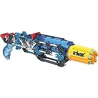 K'NEX K-FORCE K-25X RotoShot Blaster Building Set 214 Piece Deals
