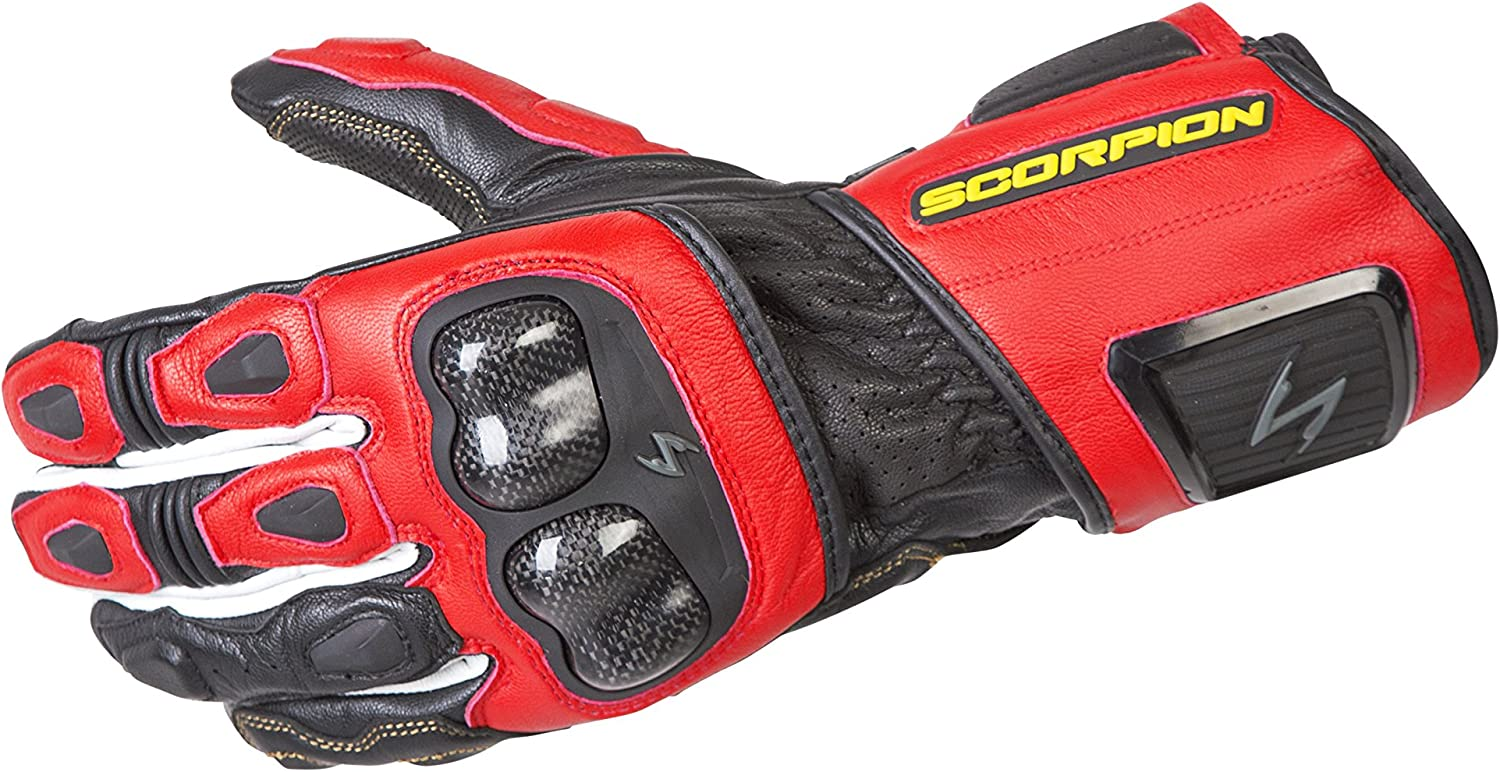 10 Best Motorcycle Riding Gloves 10