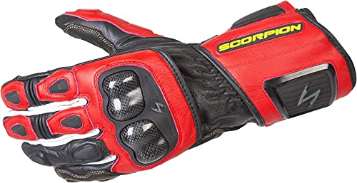 ScorpionExo SG3 MKII Men's Long Gauntlet Sport Gloves