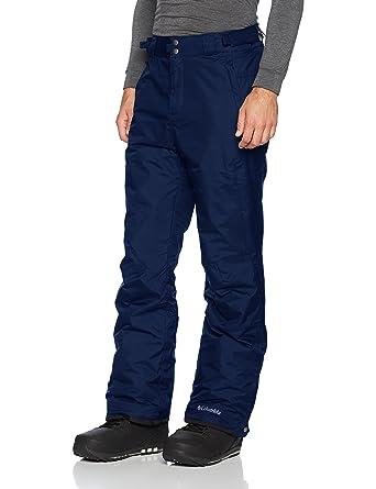 35a36b84 Columbia Pantalón de esquí para Hombre, Bugaboo Omni Heat