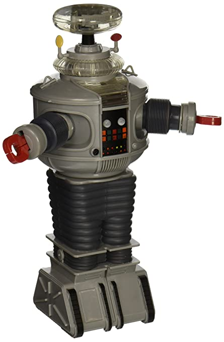 Amazon Com Diamond Select Toys Lost In Space Electronic Lights And