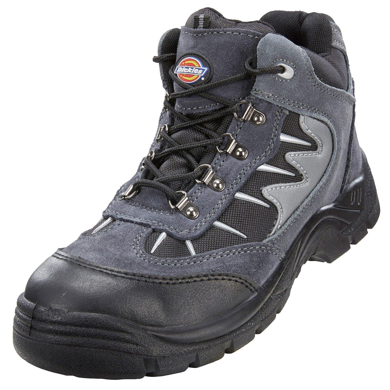 Dickies fa23385 a GY 5 + zapatos alta seguridad Storm
