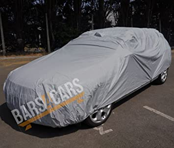Full Car Cover 100/% Waterproof Breathable Outdoor Indoor For Vauxhall Corsa