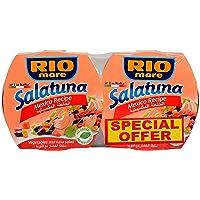 Rio Mare Salatuna Mexico Recipe, 2 x 160 gm