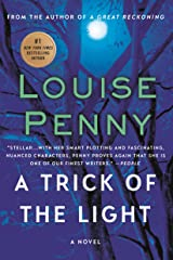 A Trick of the Light: A Chief Inspector Gamache Novel (A Chief Inspector Gamache Mystery Book 7) Kindle Edition