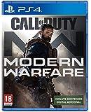 Call of Duty: Modern Warfare (Edición Exclusiva Amazon) - PlayStation 4 [Edizione: Spagna]