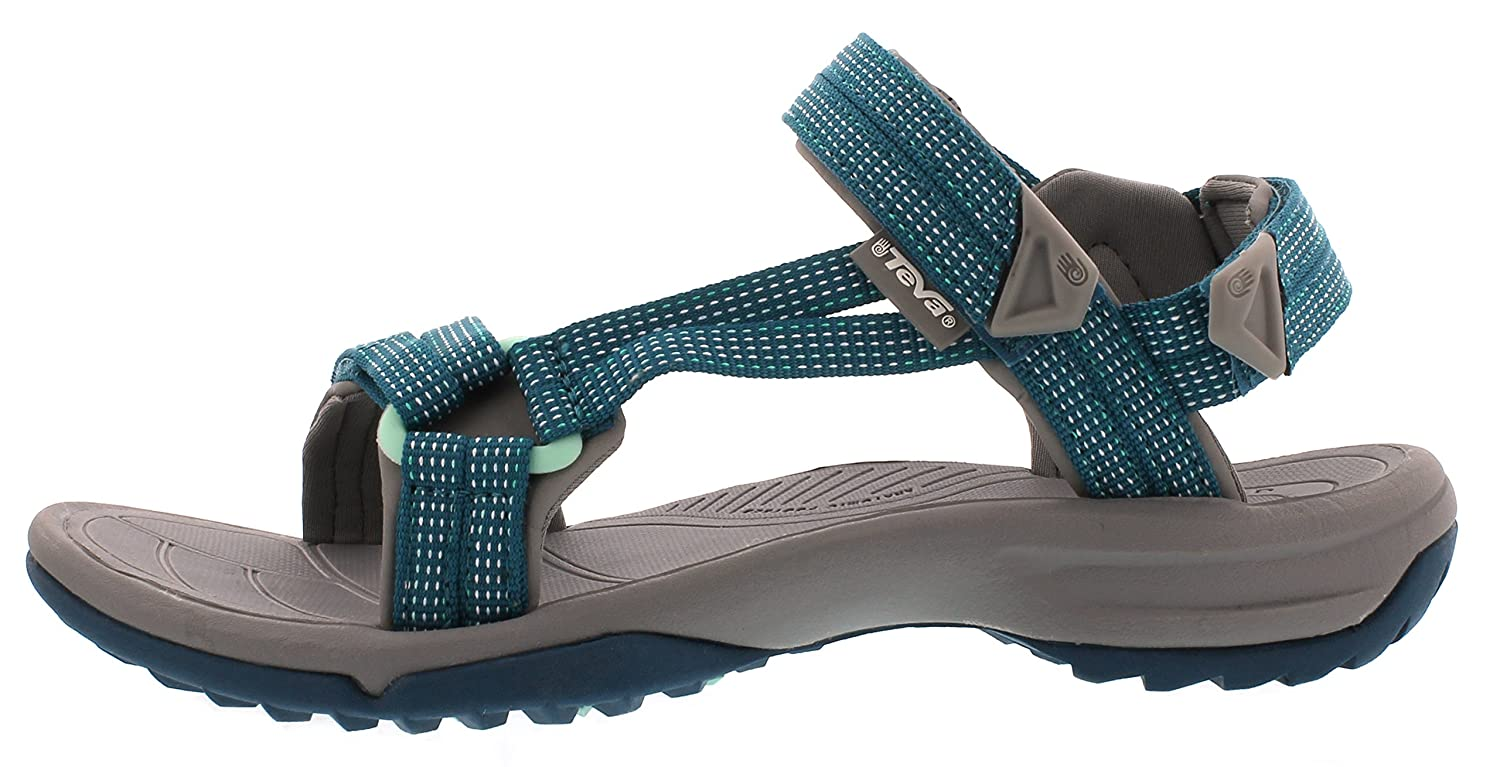 Teva Women's Terra US|City FI Lite Sandal B015ZPCSZO 10 B(M) US|City Terra Lights Blue 9b506f