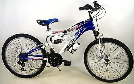 Ciclosport Bicicleta MTB Mountain Bike biammortizzata/Doble ...