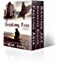 The Breaking Free Series Box Set: (Freeing Asia, Breaking Shaun & Saving Jay)