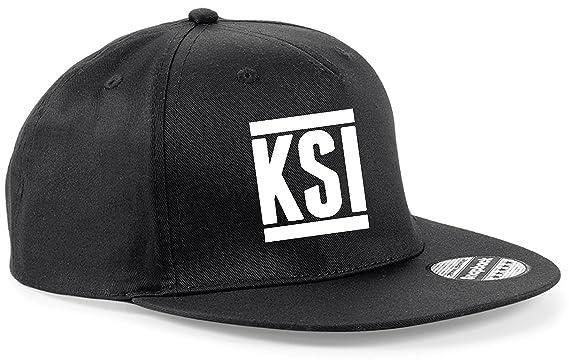 340047ed0c9 Juicy T s Snapback hat Cap KSI Sidemen YouTube Army FIFA Gaming Keep up 7  Colours (