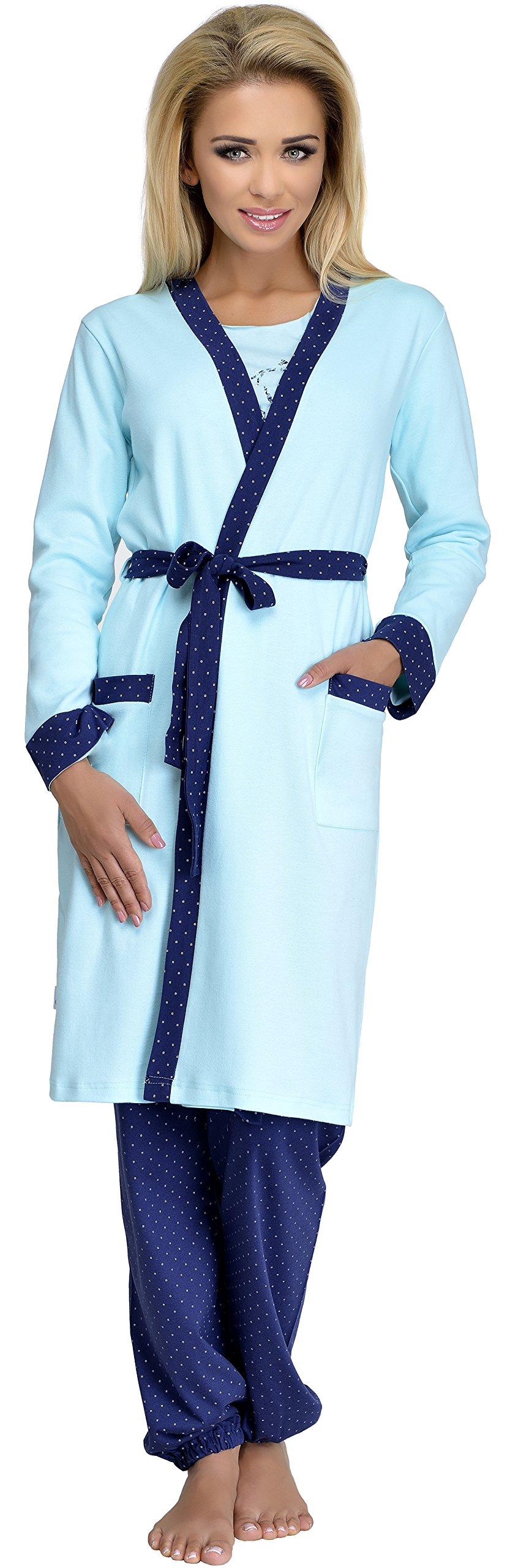 Merry Style Batas Ropa Interior de Cama Lencería Mujer 321 product image