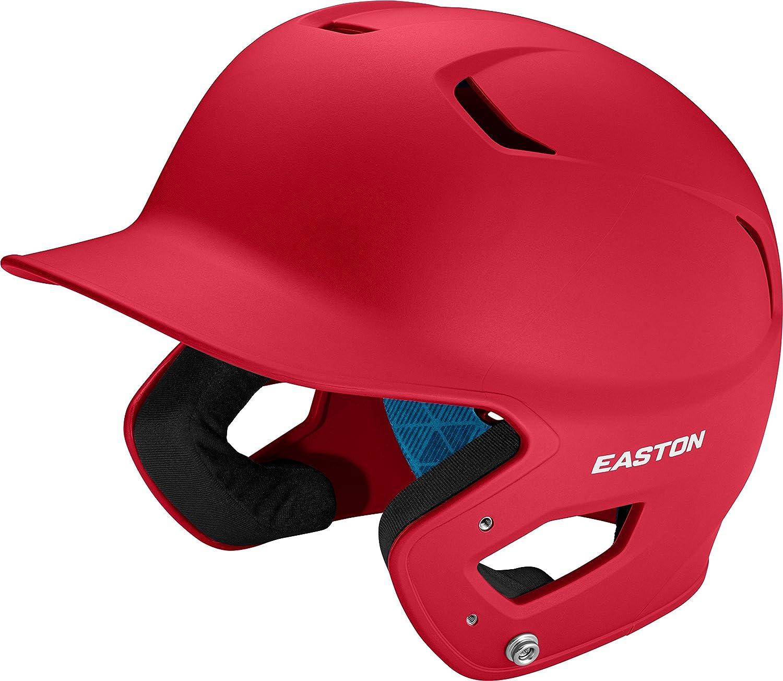 Easton Z5 Grip Batting Helmet RD XL Red Easton Sports Inc. A168202RD