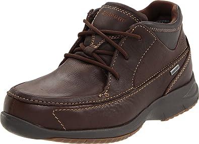 Dunham Men's Revseek Chukka Boot, Brown, 43 2E EU