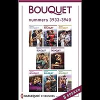 Bouquet e-bundel nummers 3933 - 3940