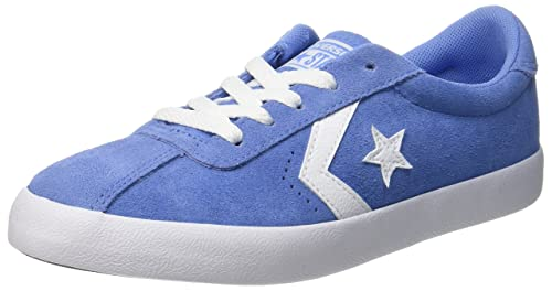 Blaue Converse Sneaker Breakpoint Ox Kids