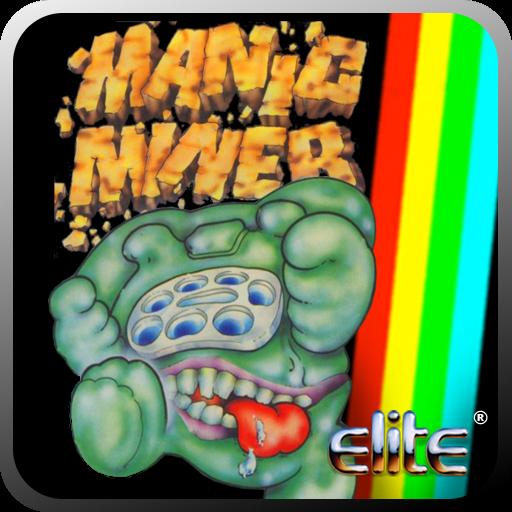 Manic Miner: ZX Spectrum (Kindle Tablet Edition): Amazon.es ...