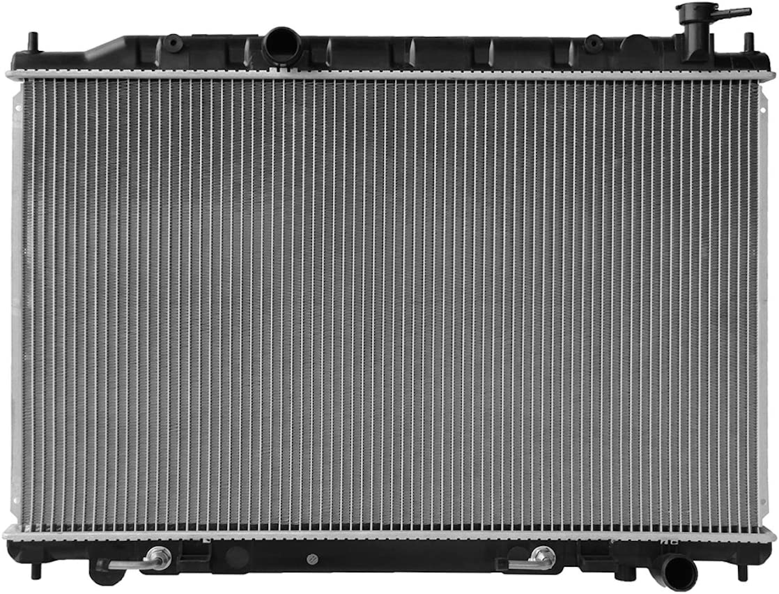 OSC Cooling Products 2578 New Radiator