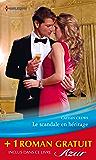 Le scandale en héritage - La force du souvenir : (promotion) (Azur)