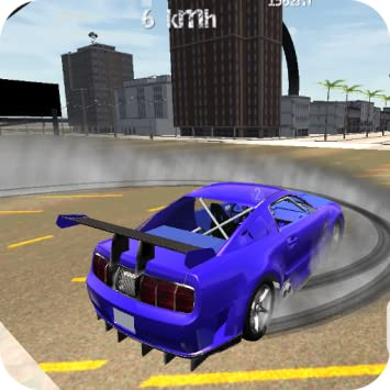 Turbo GT Car Driving Simulator 3D