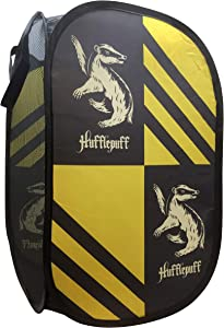 Jay Franco Harry Potter Hufflepuff Pop Up Hamper