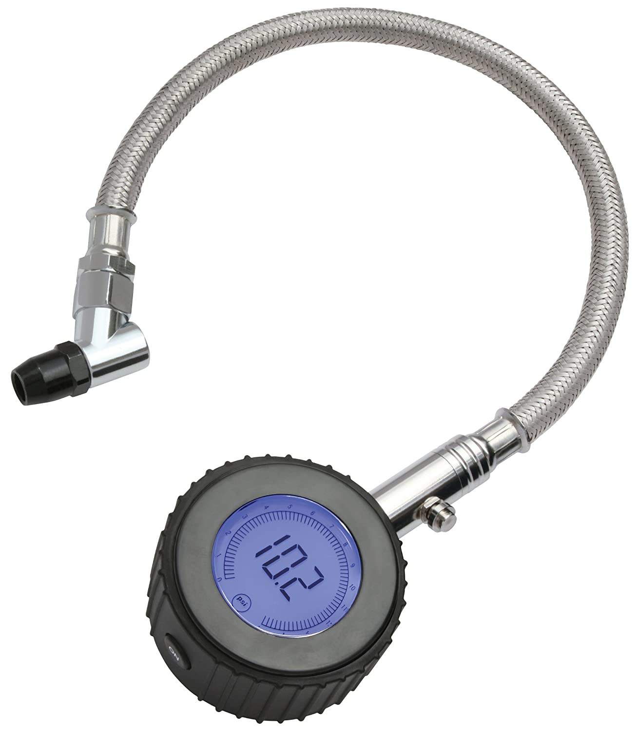 Measurement Limited Accutire MS-5511GB Pro Racing Tire Gauge
