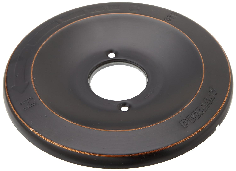 Peerless RP70535OB Escutcheon, Oil Bronze by DELTA FAUCET B008K4OKC2
