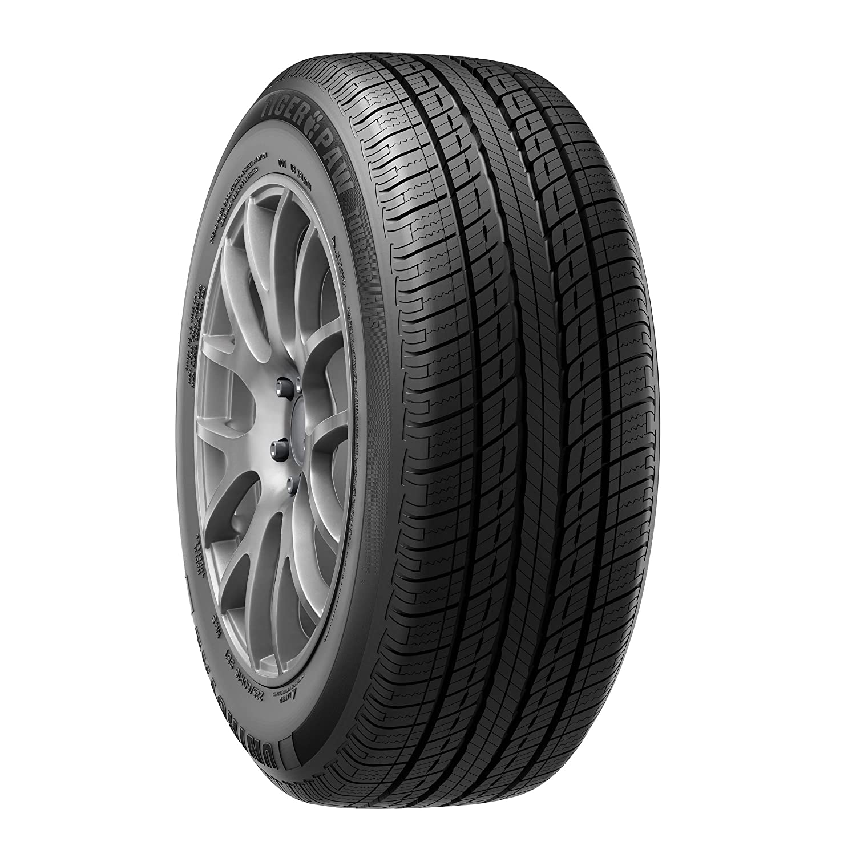 Uniroyal Tiger Paw Touring A//S All-Season Radial Tire-235//65R18 106V